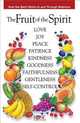 Fruit of the Spirit [ePub Ebook]
