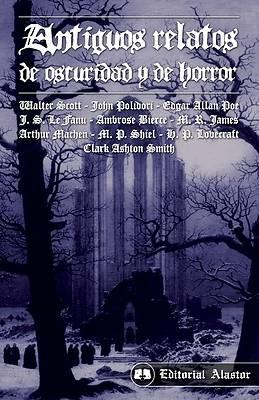 Picture of Antiguos relatos de oscuridad y de horror