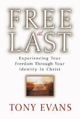 Free at Last [ePub Ebook]
