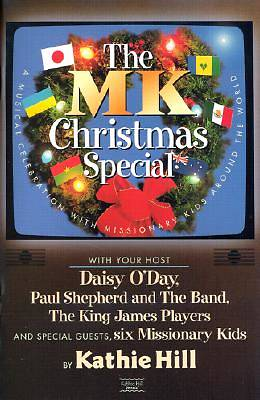 The Mk Christmas Special; Unison; 2-Part With Book And Cassette(s)