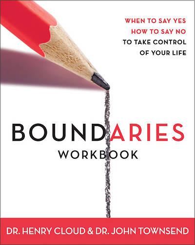Boundaries Workbook