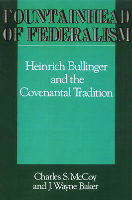 Fountainhead of Federalism
