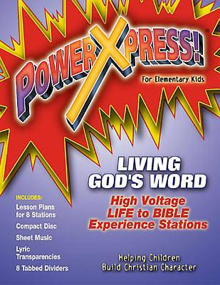 PowerXpress Living Gods Word Forgiveness Unit