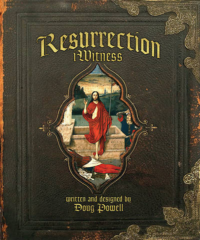 Resurrection iWitness