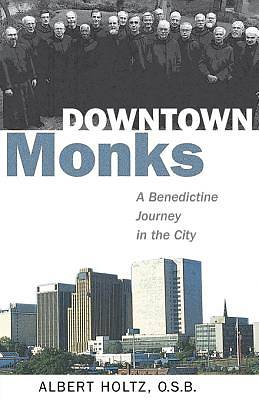 Downtown Monks [ePub Ebook]