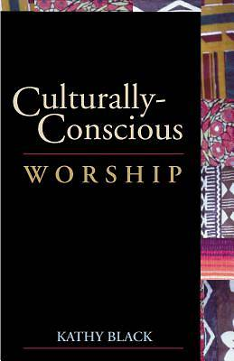 Picture of Culturally-Conscious Worship