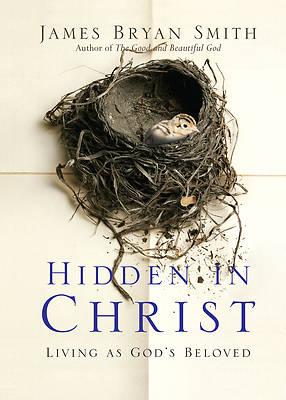 Picture of Hidden in Christ