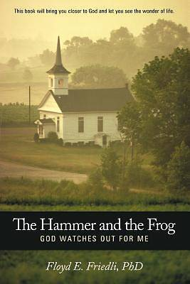 Picture of The Hammer and the Frog, God Watches Out for Me