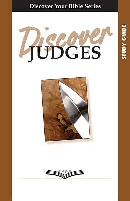 Discover Judges Study Guide