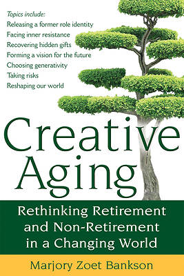 Picture of Creative Aging