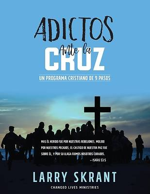 Picture of Adictos Ante La Cruz