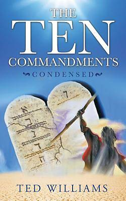 Picture of The Ten Commandments Condensed
