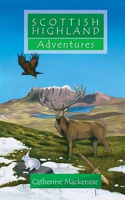 Scottish Highland Adventure