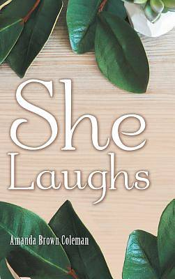 Picture of She Laughs