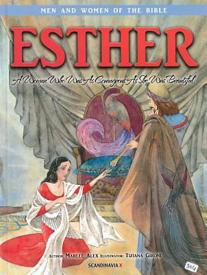 Esther - Men & Women of the Bible Revised