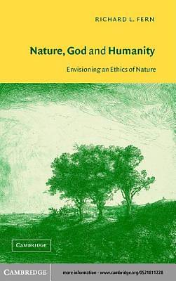 Nature, God and Humanity [Adobe Ebook]