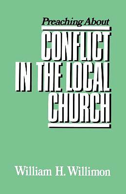 Picture of Preaching About Conflict in the Local Church