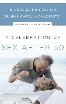 Picture of A Celebration of Sex After 50