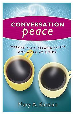 Picture of Conversation Peace