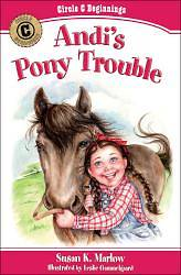 Picture of Andi's Pony Trouble (Circle C Beginnings)