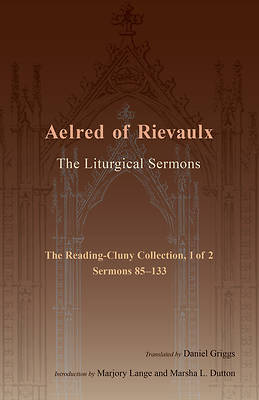 Picture of Liturgical Sermons 4, Volume 1