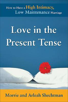 Picture of Love in the Present Tense
