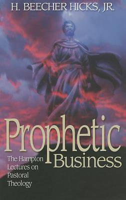 Prophetic Business