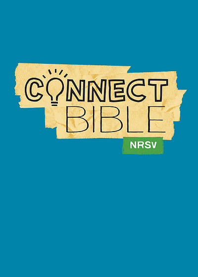 Picture of Connect Bible NRSV Paperback