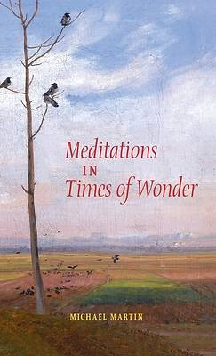Picture of Meditations in Times of Wonder
