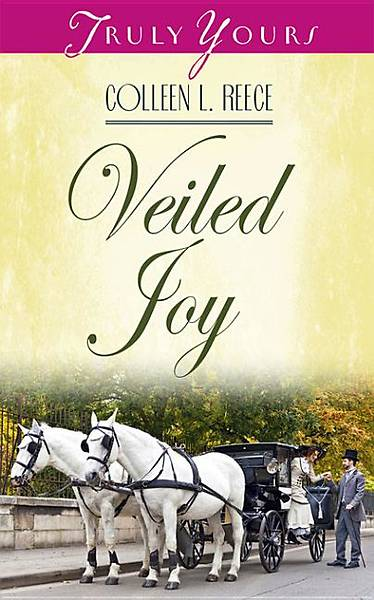 Picture of Veiled Joy