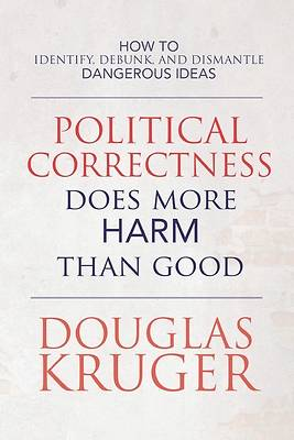 Picture of Political Correctness Does More Harm Than Good