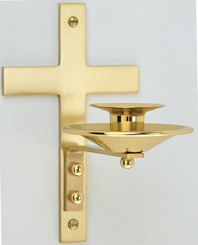 Picture of Koleys K183 Dedication Candle Bracket