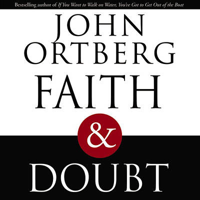 Faith and Doubt Audio CD
