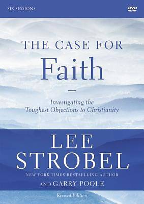 Picture of The Case for Faith Revised Edition: DVD