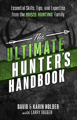 Picture of The Ultimate Hunter's Handbook