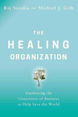Picture of The Healing Organization