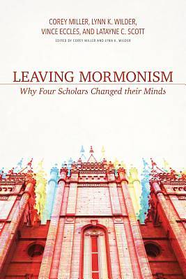 Leaving Mormonism