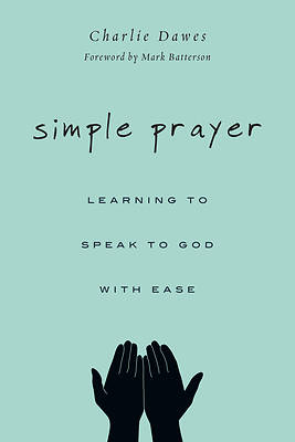 Picture of Simple Prayer