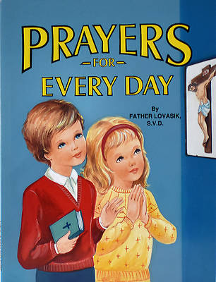 Picture of Prayers for Everyday