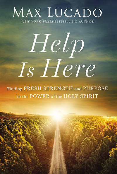 Picture of Help Is Here