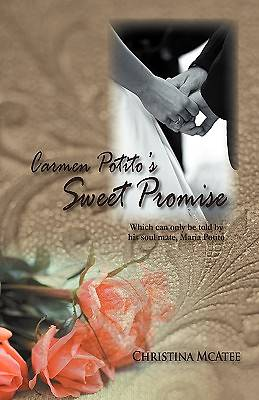Picture of Carmen Potito's Sweet Promise