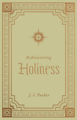 Picture of Rediscovering Holiness