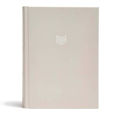 Picture of CSB She Reads Truth Bible Hardcover