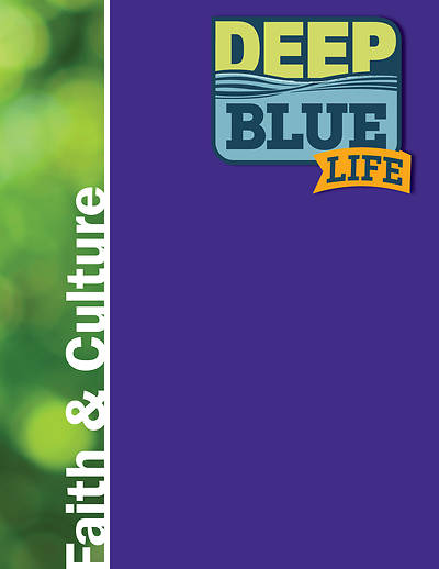 Picture of Deep Blue Life: Faith & Culture 13-Session Bundle Word Download