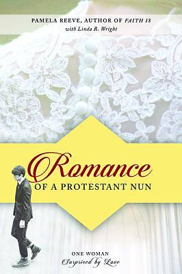 Picture of Romance of a Protestant Nun