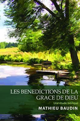 Picture of Les Benedictions de la Grace de Dieu
