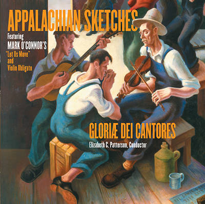Picture of Appalachian Sketches