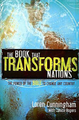 Picture of The Book That Transforms Nations