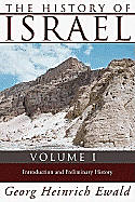 The History of Israel, Volume 1