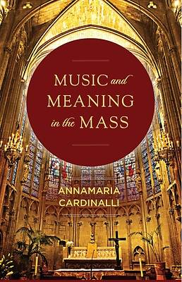 Picture of Right Music for the Liturgy